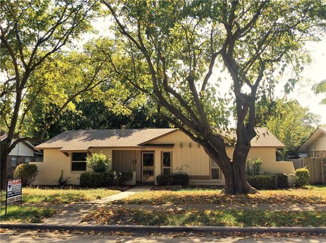 Real Estate for Sale, ListingId: 35493121, Mesquite,TX75150