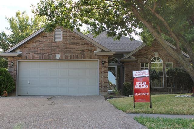 Real Estate for Sale, ListingId: 35464325, Arlington,TX76017