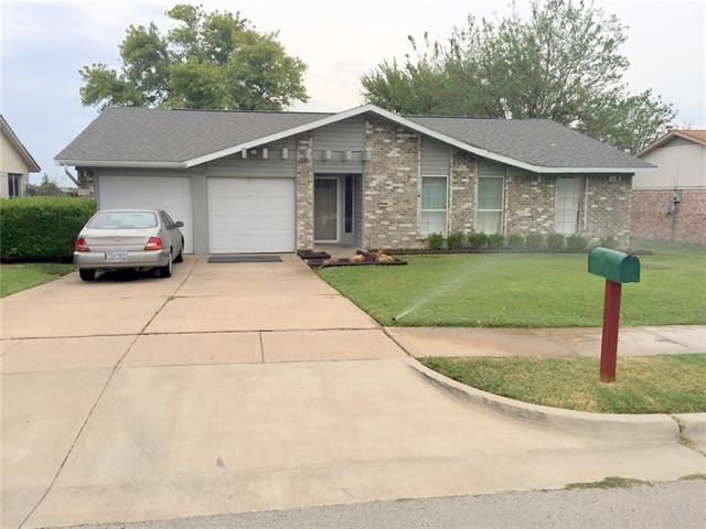 Real Estate for Sale, ListingId: 35492880, Arlington,TX76014