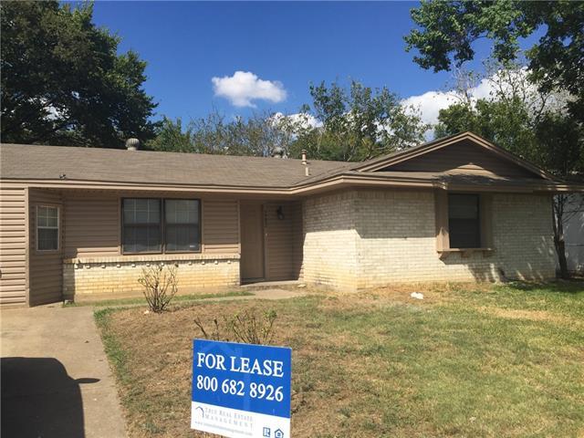 Rental Homes for Rent, ListingId:35481920, location: 9925 Tamalpais Drive Dallas 75217