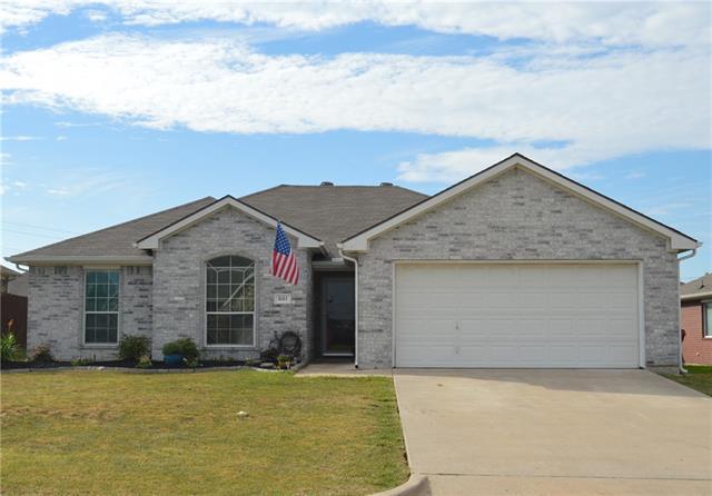 Real Estate for Sale, ListingId: 35482413, Royse City,TX75189