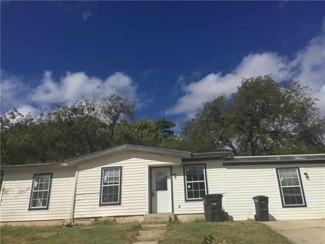 Rental Homes for Rent, ListingId:35482291, location: 2301 True Avenue Ft Worth 76114