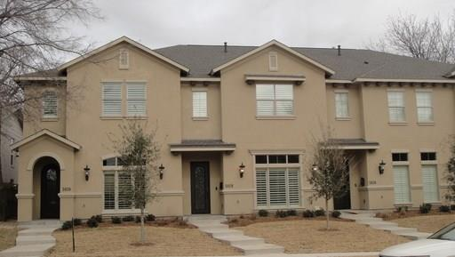 Rental Homes for Rent, ListingId:35482326, location: 5028 Pershing Avenue Ft Worth 76107