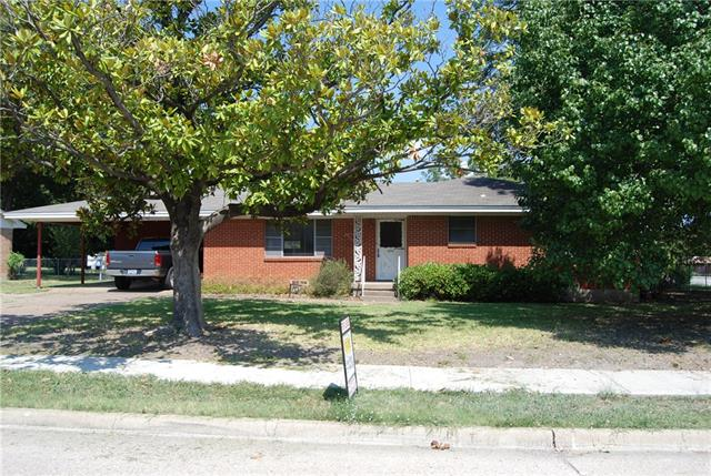 Rental Homes for Rent, ListingId:35482183, location: 400 Brazos Street Forney 75126
