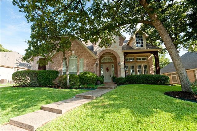 Real Estate for Sale, ListingId: 35492928, Corinth,TX76210