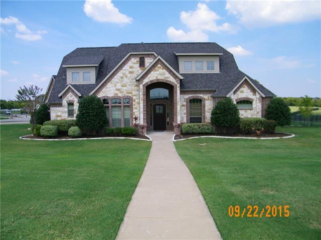 Real Estate for Sale, ListingId: 35507079, Haslet,TX76052