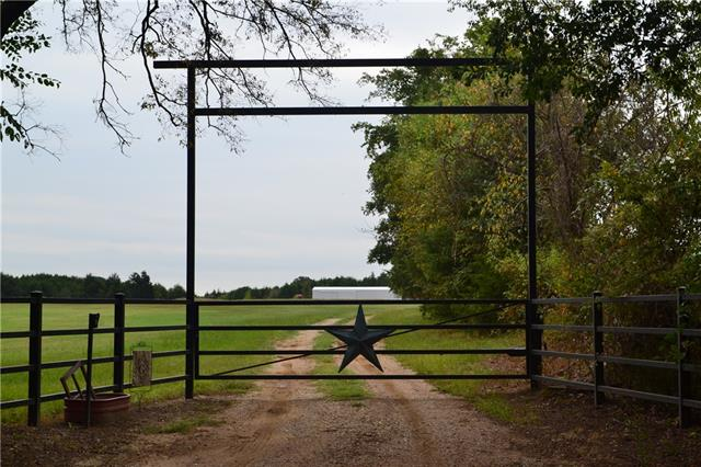 22.77 acres Bonham, TX