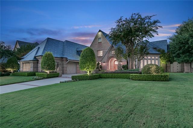 Real Estate for Sale, ListingId: 35614596, Colleyville,TX76034