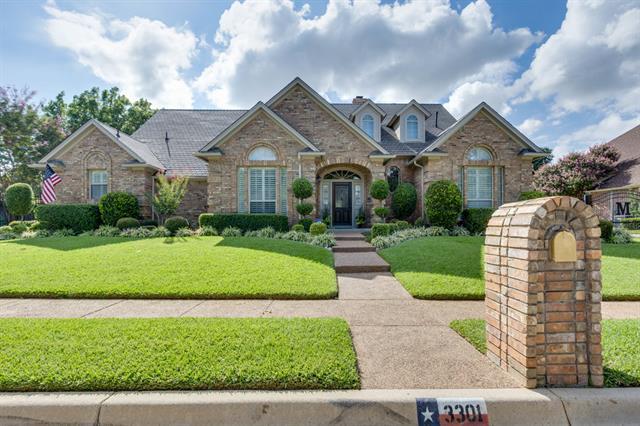 Real Estate for Sale, ListingId: 35493098, Bedford,TX76021