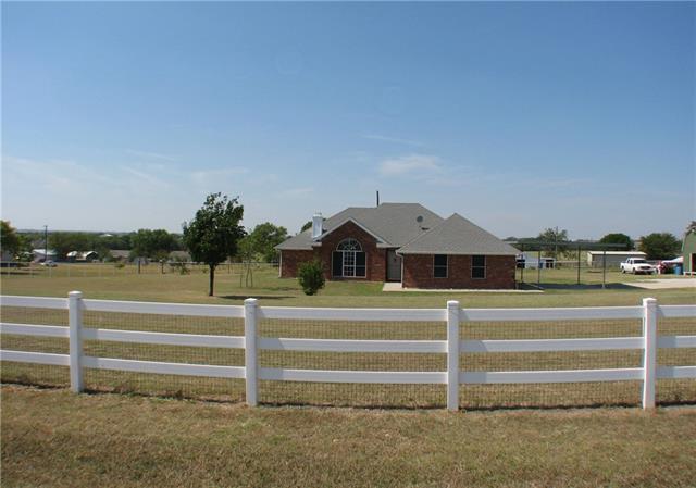 Real Estate for Sale, ListingId: 35482184, Sanger,TX76266