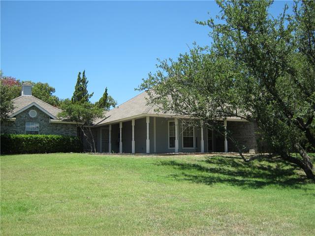 Rental Homes for Rent, ListingId:35493369, location: 103 Hawthorne Court Weatherford 76087