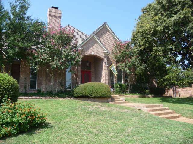 Rental Homes for Rent, ListingId:35497820, location: 4908 Meandering Way Colleyville 76034