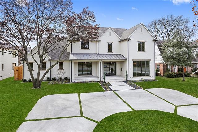 Real Estate for Sale, ListingId: 35506949, Dallas,TX75225