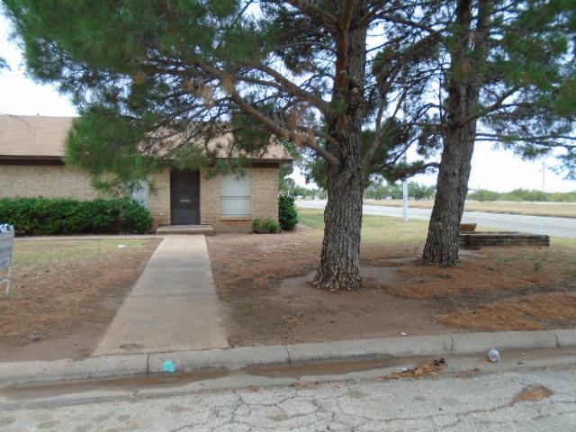 Rental Homes for Rent, ListingId:35493097, location: 702 Hawn Circle Abilene 79605