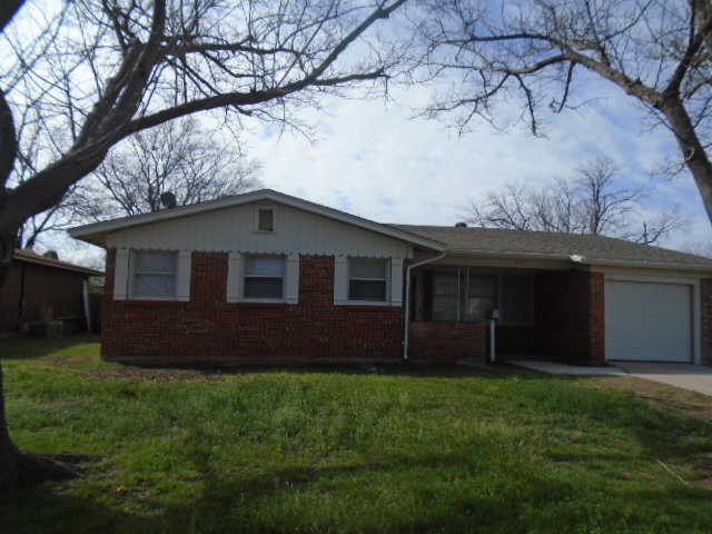 Rental Homes for Rent, ListingId:35493126, location: 3167 S 22nd Street Abilene 79605