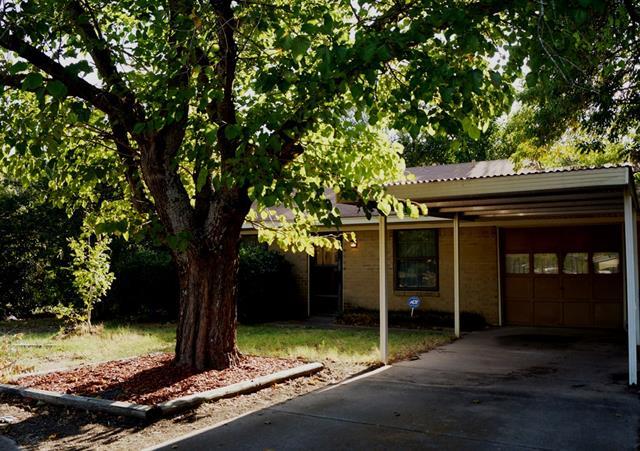 Rental Homes for Rent, ListingId:35493296, location: 407 Aquarius Circle Cedar Hill 75104