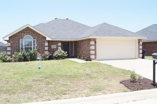 Rental Homes for Rent, ListingId:35493095, location: 1326 Tulane Drive Abilene 79602