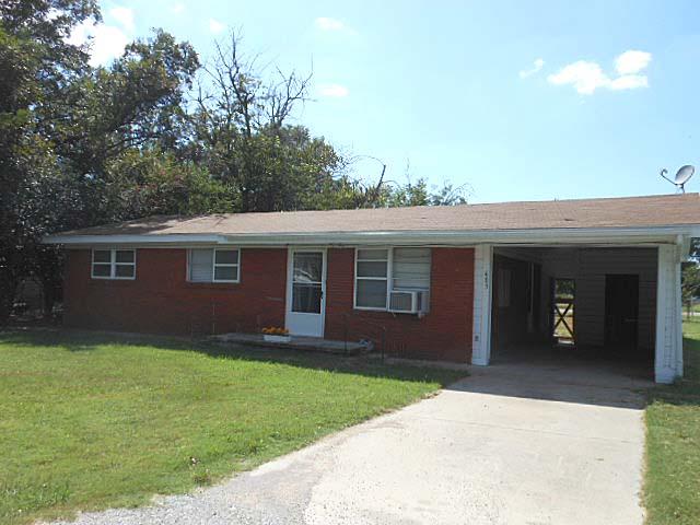 Real Estate for Sale, ListingId: 35498078, Gorman,TX76454