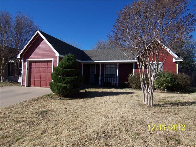Rental Homes for Rent, ListingId:35497768, location: 12 Shady Brook Circle Abilene 79605