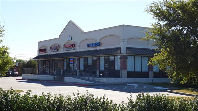 Commercial Property for Sale, ListingId:35498143, location: 3302 W Walnut Street Garland 75042