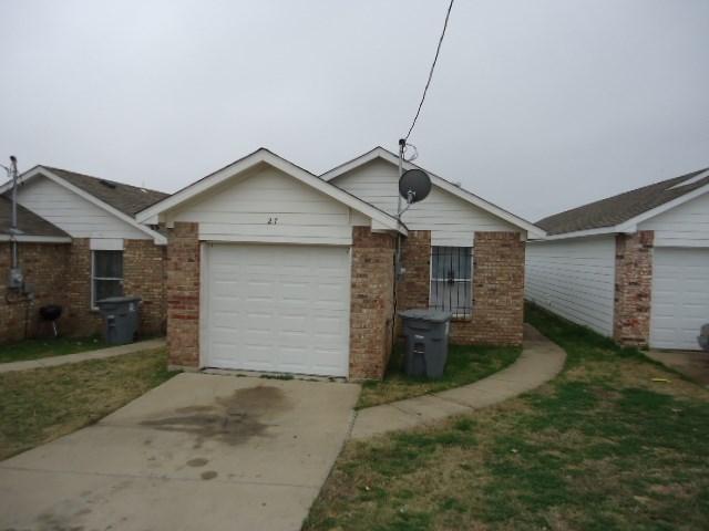 Rental Homes for Rent, ListingId:35493459, location: 217 Ezekial Avenue Dallas 75217