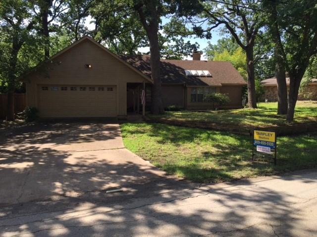 Rental Homes for Rent, ListingId:35493321, location: 1.5 Oak Village Drive Greenville 75402