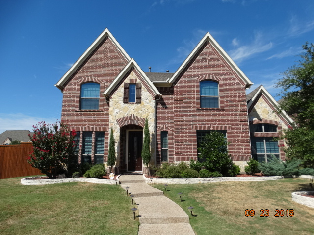 Rental Homes for Rent, ListingId:35513450, location: 4517 Copeland Drive Plano 75024