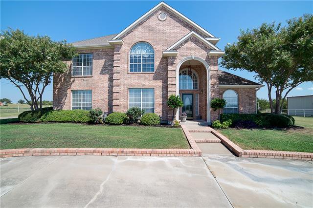 Real Estate for Sale, ListingId: 35524757, Ennis,TX75119
