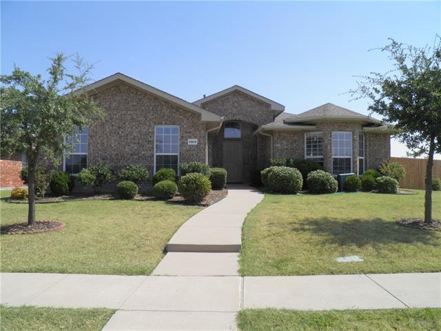 Rental Homes for Rent, ListingId:35561964, location: 9404 Mirror Fountain Circle Frisco 75033
