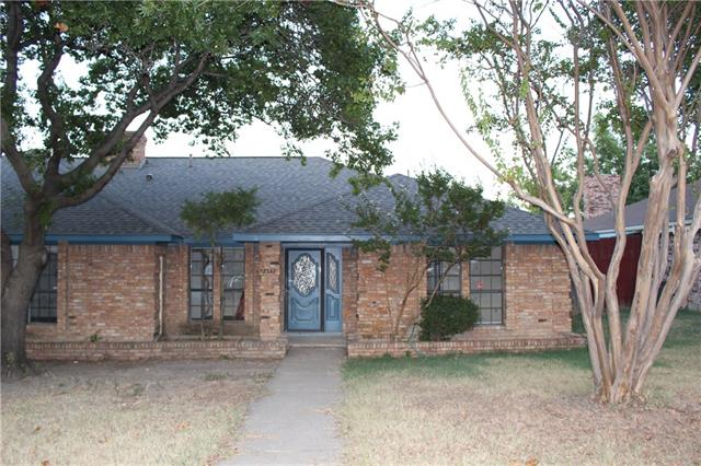 Rental Homes for Rent, ListingId:35562004, location: 12342 Ferris Creek Lane Dallas 75243