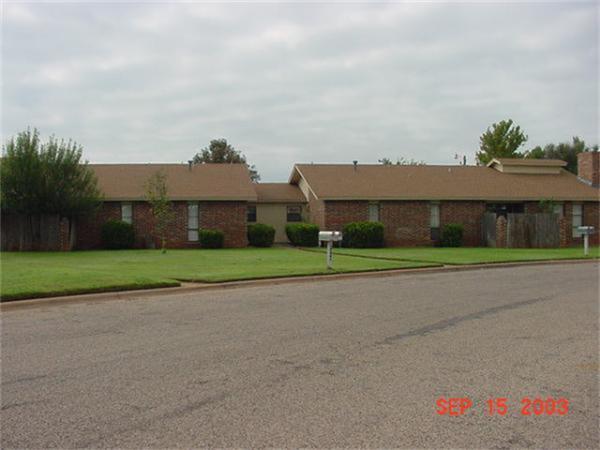 Rental Homes for Rent, ListingId:35506947, location: 4909 GREENSLOPE Abilene 79606