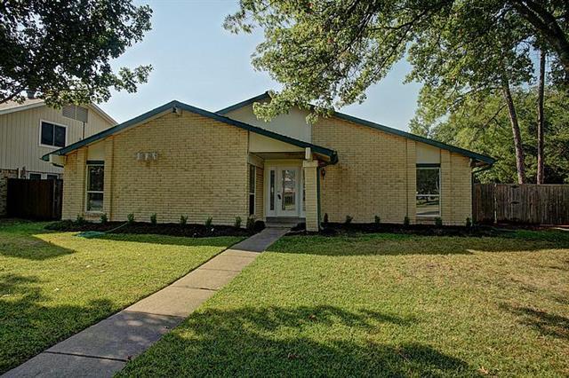 Real Estate for Sale, ListingId: 35524878, Richardson,TX75081