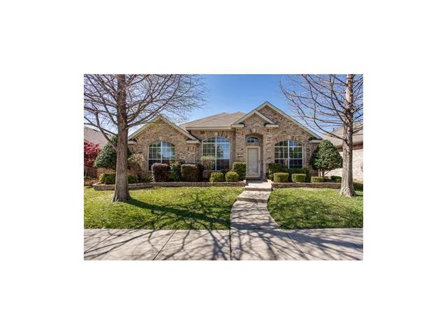 Rental Homes for Rent, ListingId:35513760, location: 1700 Bur Oak Drive Allen 75002