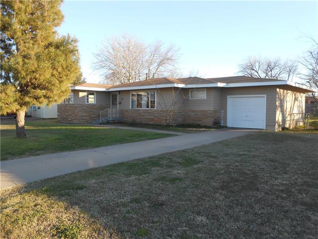 Rental Homes for Rent, ListingId:35513891, location: 641 En 23rd Street Abilene 79601