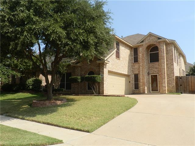 Real Estate for Sale, ListingId: 35513811, Ft Worth,TX76137
