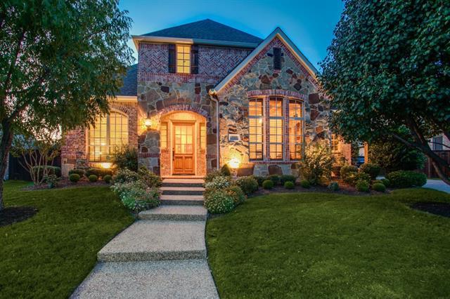 Real Estate for Sale, ListingId: 35513900, McKinney,TX75070
