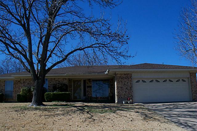 Rental Homes for Rent, ListingId:35524684, location: 3002 Cortez Drive Ft Worth 76116
