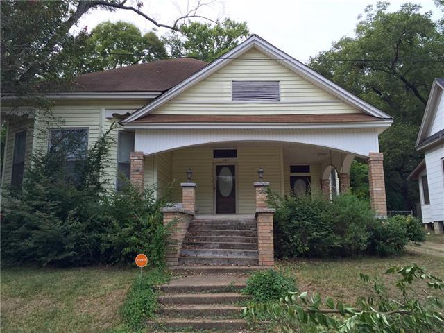 Real Estate for Sale, ListingId: 35524432, Marshall,TX75670