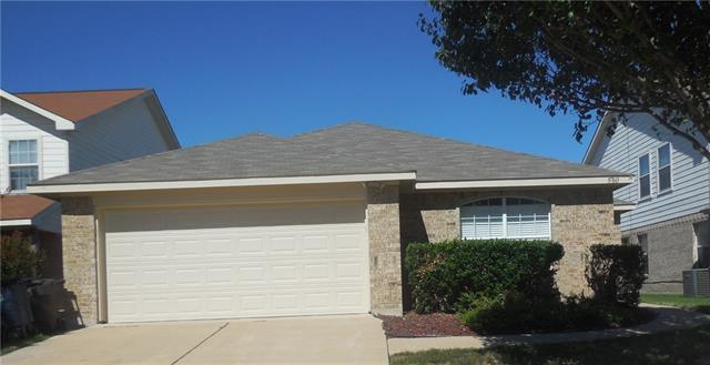 Rental Homes for Rent, ListingId:35525070, location: 9760 Stoney Bridge Road Ft Worth 76108