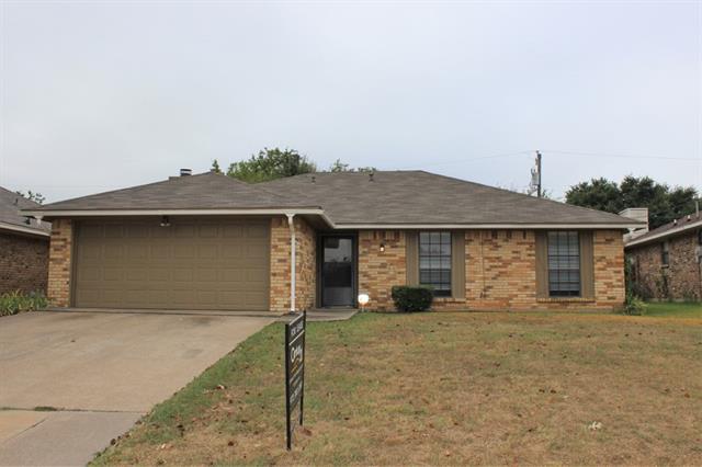 Rental Homes for Rent, ListingId:35524629, location: 512 Pelican Court Desoto 75115