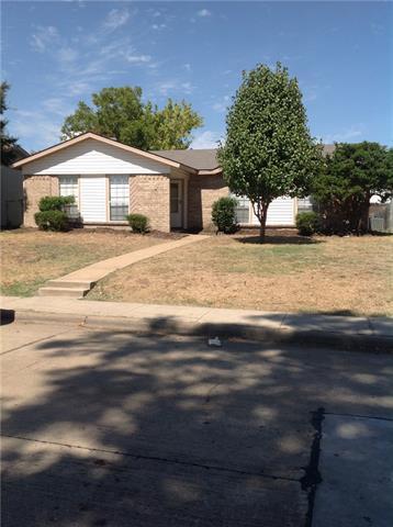 Rental Homes for Rent, ListingId:35524733, location: 921 Roaming Road Drive Allen 75002