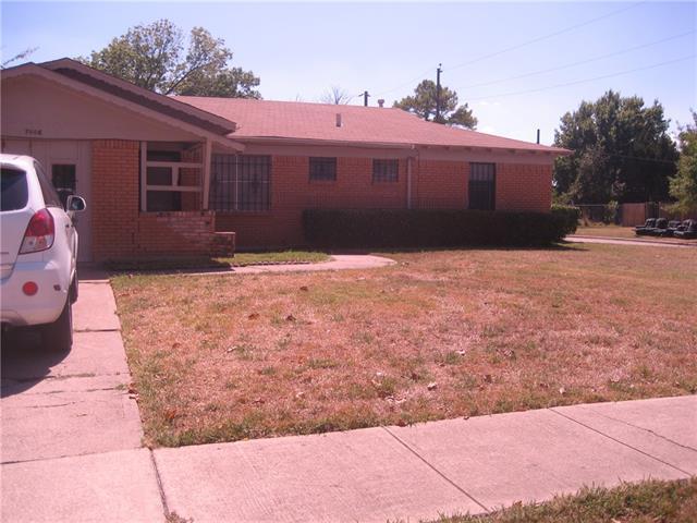 Real Estate for Sale, ListingId: 35524454, Dallas,TX75217
