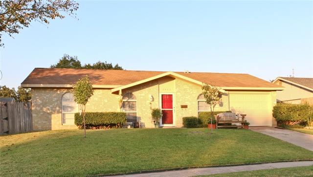 Real Estate for Sale, ListingId: 35655365, Garland,TX75043