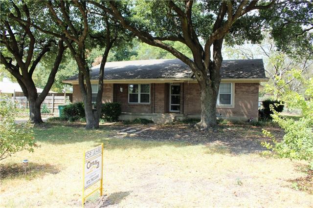 Rental Homes for Rent, ListingId:35524962, location: 514 Lee Street Cedar Hill 75104