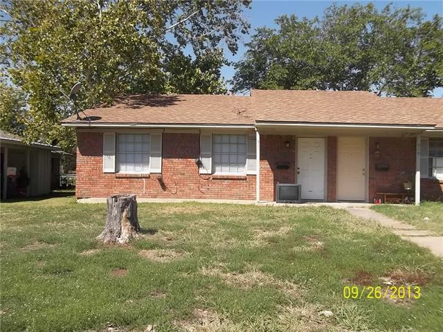Rental Homes for Rent, ListingId:35562419, location: 519 Virginia Avenue Waxahachie 75165