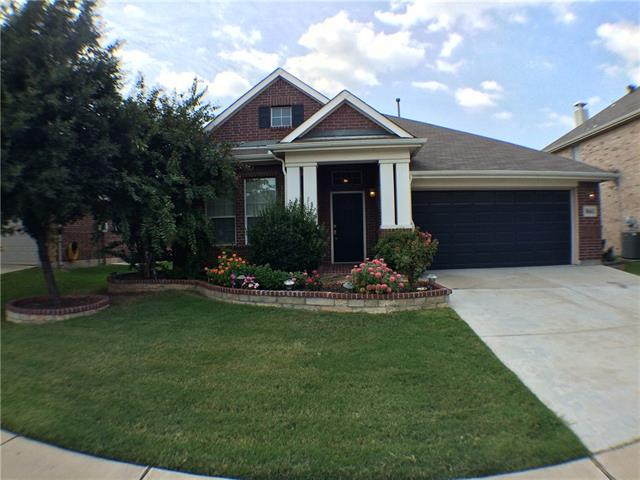 Rental Homes for Rent, ListingId:35606777, location: 8661 Davis Drive Frisco 75034