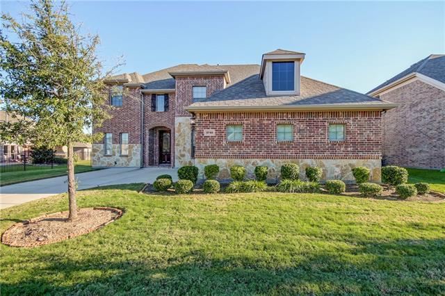 Rental Homes for Rent, ListingId:35524998, location: 2749 Portside Drive Grand Prairie 75054
