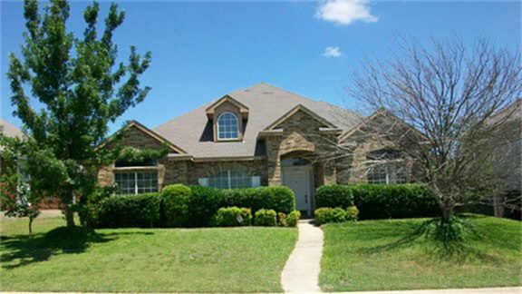 Rental Homes for Rent, ListingId:35531068, location: 1133 Ashford Drive Desoto 75115