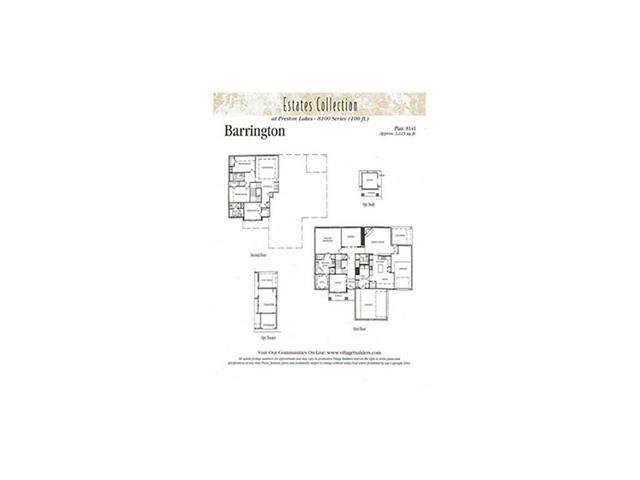 Real Estate for Sale, ListingId: 35531427, Prosper,TX75078