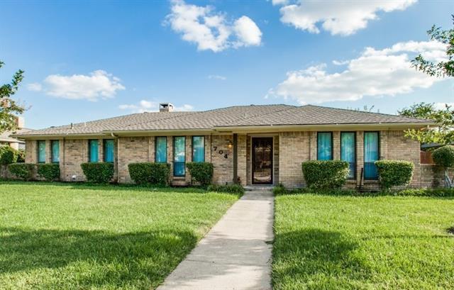 Real Estate for Sale, ListingId: 35543547, Allen,TX75002